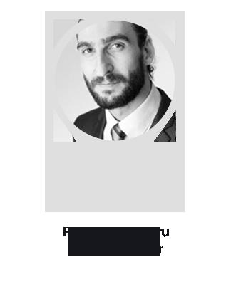 Razvan Ciobotaru - UX/UI Designer