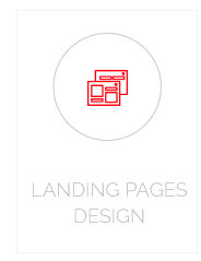 Landing Pages Design Services