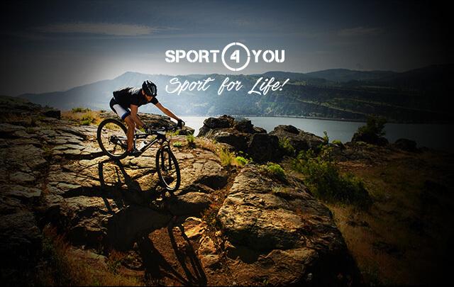 Web Design - Branding - Sport4You.ro