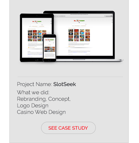 Web Design - slotseek.com