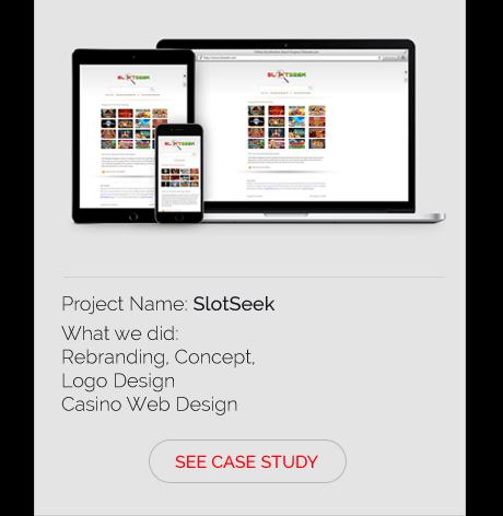 Web Design - slotseek.com