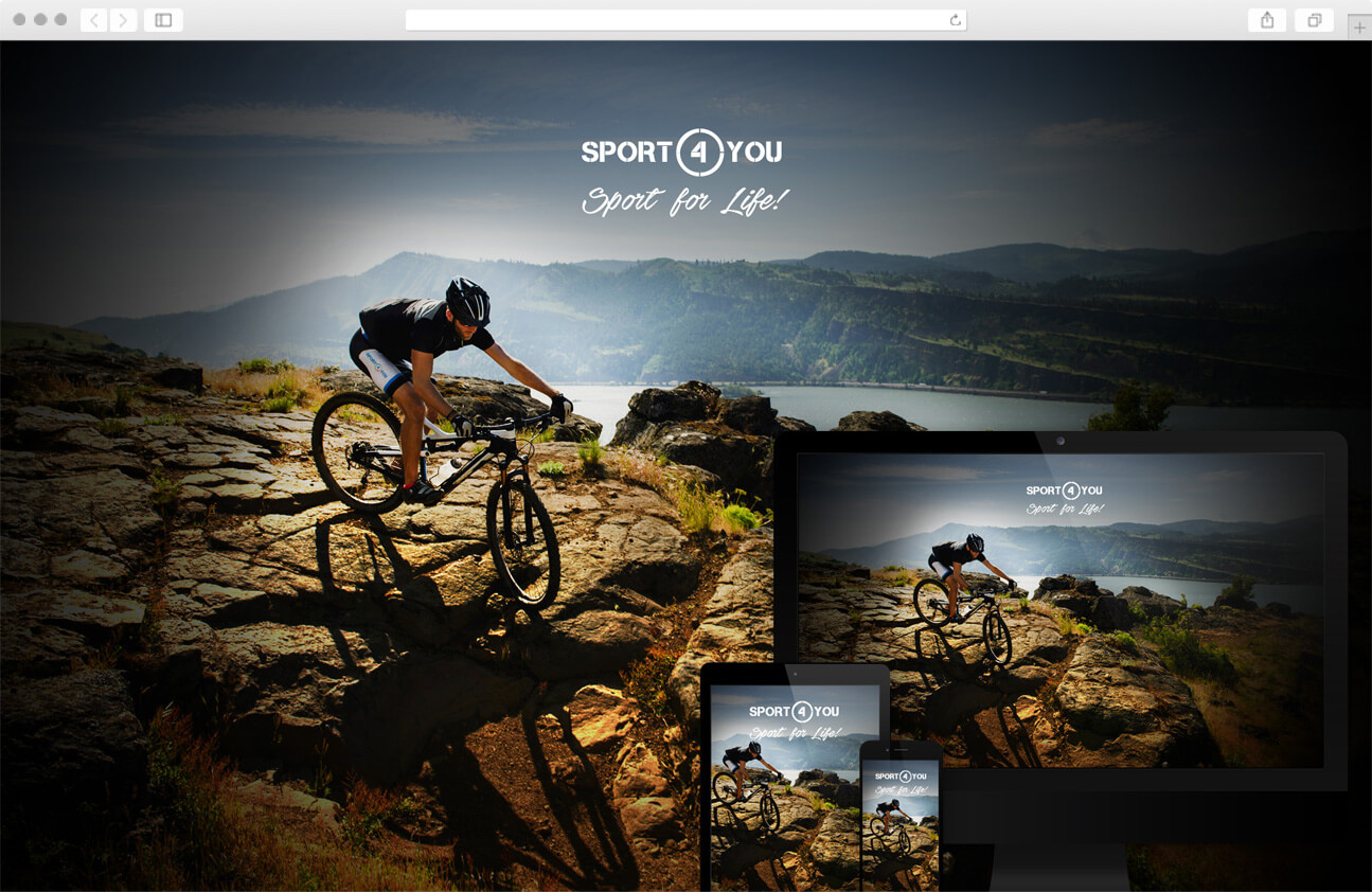 Brand Image - Sport4You.ro