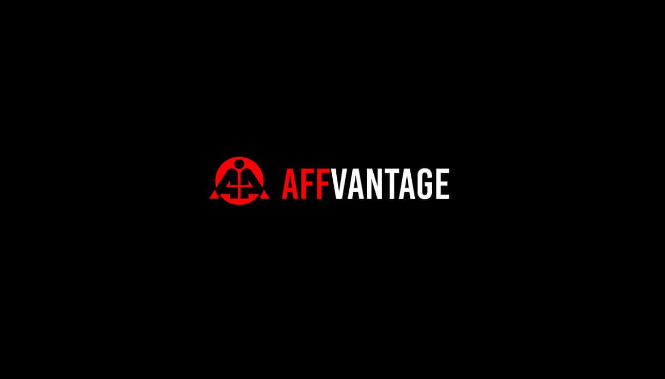 Logo Design - Rebranding - affvantage.com