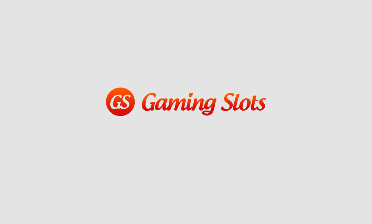 Rebranding - Logo Design - Gamingslots.com