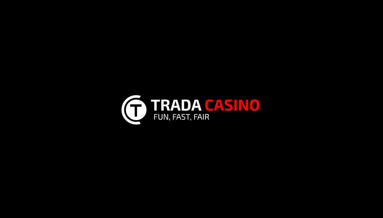 Logo Design - Rebranding - TradaCasino.com