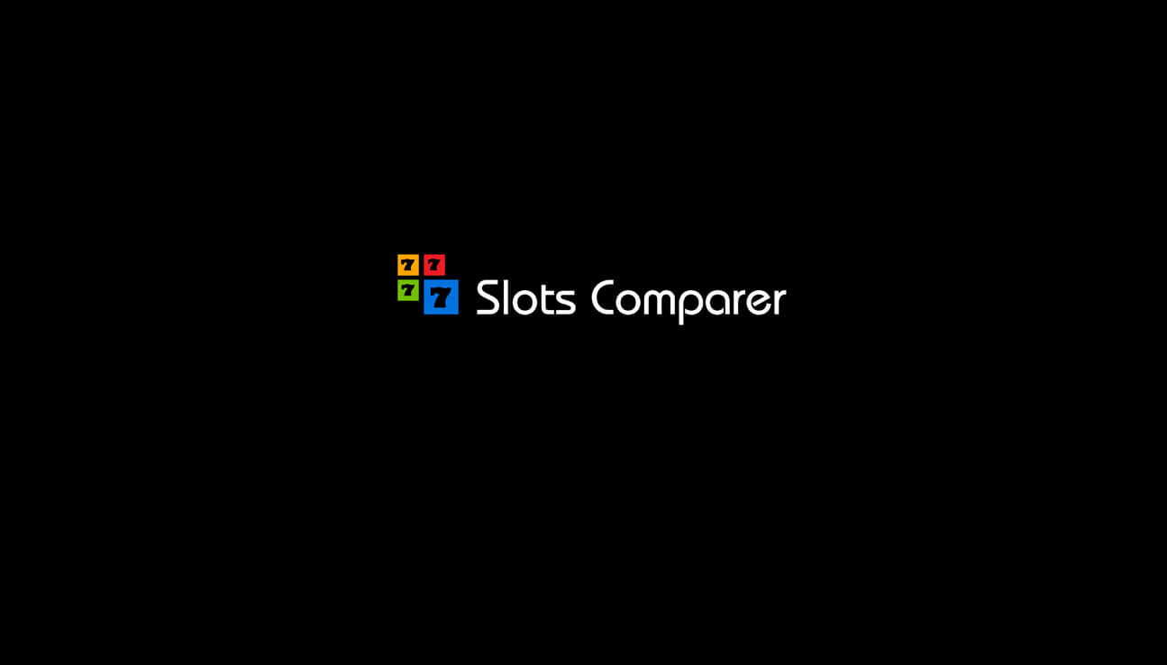 logo design - slotscomparer.com