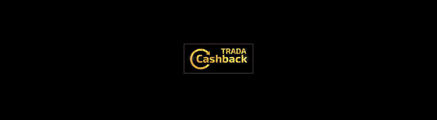 Logo Design - Trada Cashback - TradaCasino