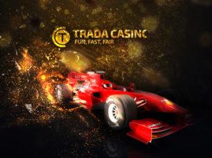 Brand Image Concept - TradaCasino.com